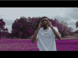 Yung Tyran Written In Blood Video Download