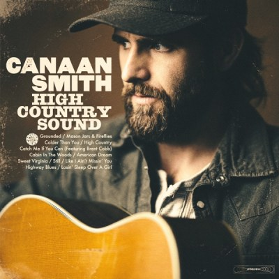 Canaan Smith High Country Sound Album Download