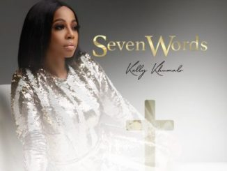 Kelly Khumalo Seven Words Ep Download