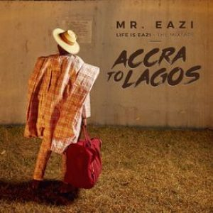Mr Eazi Short Skirt Mp3 Download