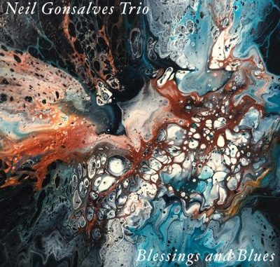 Neil Gonsalves Blessings and Blues Album Download