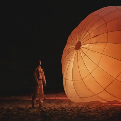Petit Biscuit Parachute Remixes Album Download
