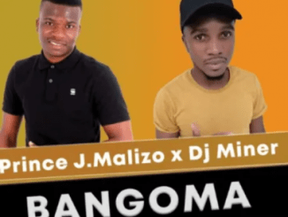Prince J Malizo Bangoma Mp3 Download