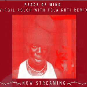 Rema Peace Of Mind Remix Mp3 Download