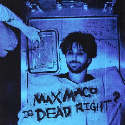 Two Feet Max Maco Is Dead Right Album Download