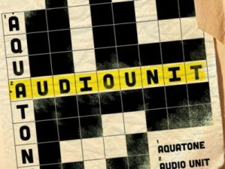 Aquatone Audio Unit EP Download
