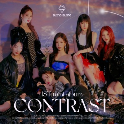Bling Bling Contrast EP Download