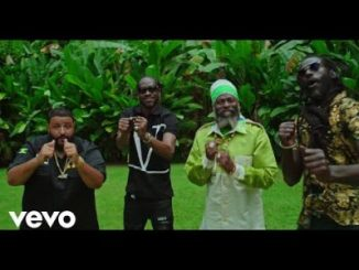 DJ Khaled WHERE YOU COME FROM Video Download
