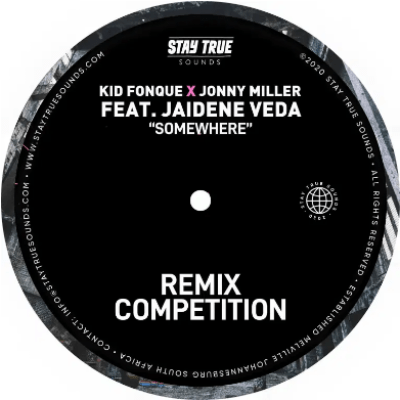Kid Fonque Somewhere Mp3 Download