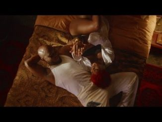 King Promise Slow Down Video Download