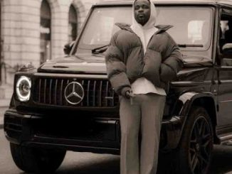 Sarkodie The Masses Mp3 Download