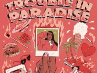 Shekhinah Trouble In Paradise Album Download