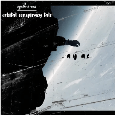 Synth-O-Ven Orbital Conspiracy Tale EP Download