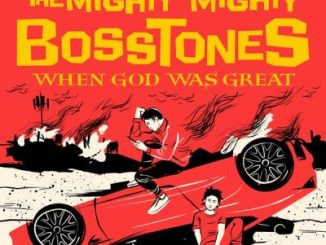 The Mighty Mighty Bosstones When God Was Great Album Download