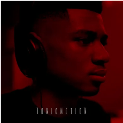 TonicMotion TonicMotion, Vol. 1 EP Download