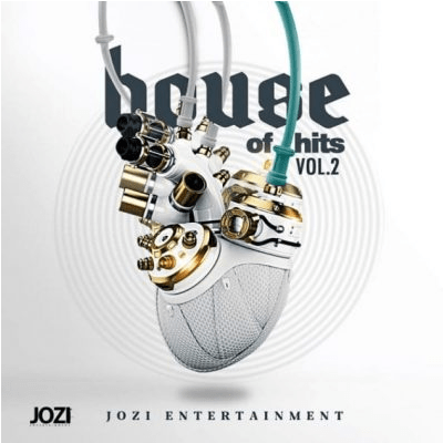 Tumisho House of Hits Vol. 2 Album Download
