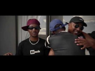 Weedy T Blessed Video Download