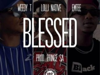 Weedy T Blessed Mp3 Download