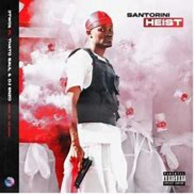 3two1 Santorini Heist MP3 Download