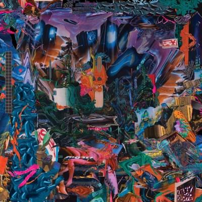 Black Midi Cavalcade Album Download