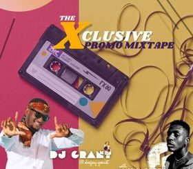 DJ Grant The Xclusive Promo Mixtape Download