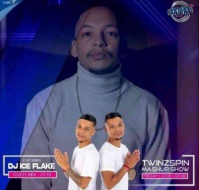 DJ Ice Flake TwinSpin Mashup Show Mix MP3 Download