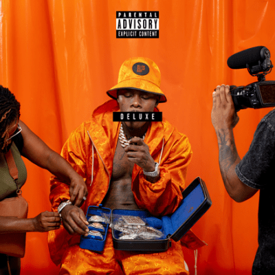 DaBaby BLIND Mp3 Download