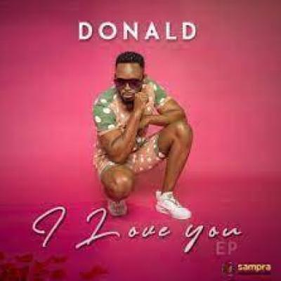 Donald I Love You MP3 Download