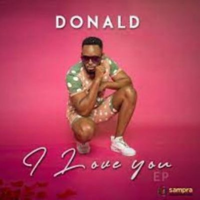 Donald Love Is In The Air MP3 Download