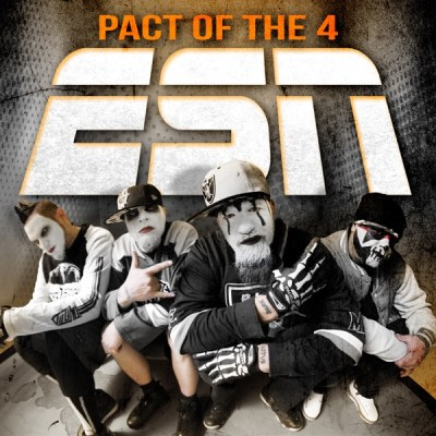 ESN Pact of The 4 Album Download