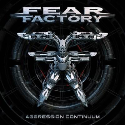 Fear Factory Aggression Continuum Album Download