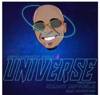 Hip-Naughtic Sean Universe Mp3 Download