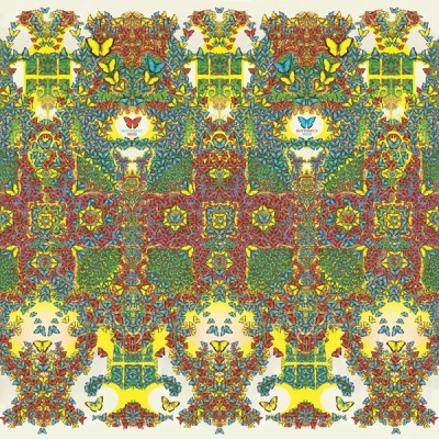 King Gizzard & The Lizard Wizard Butterfly 3000 Album Download