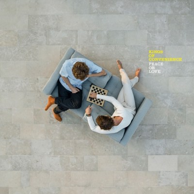 Kings of Convenience Peace Or Love Album Download