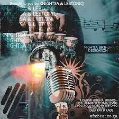 LebtoniQ POLOPO 20 Mix MP3 Download