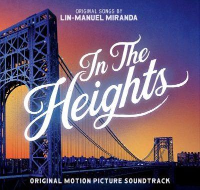 Lin-Manuel Miranda In The Heights Album Download