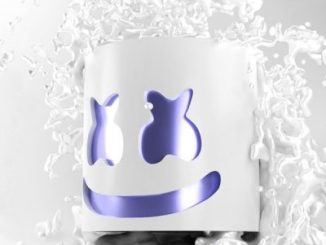 Marshmello Shockwave Album Download