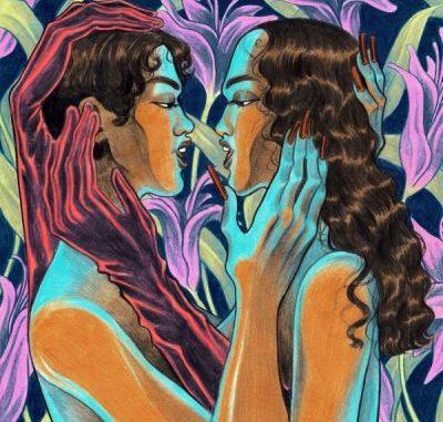 Mykki Blanco Broken Hearts and Beauty Sleep Album Download