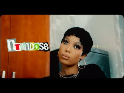 Ntandose It's Too Late Mp3 Download