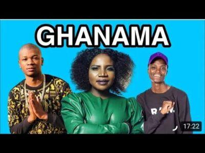 Prince Benza Makhadzi & King Monada Ghanama MP3 Download
