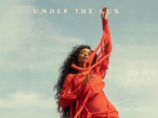 Symphani Soto Under the Sun Album Download