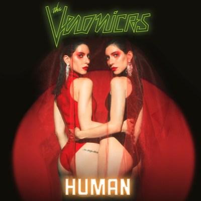 The Veronicas HUMAN Album Download