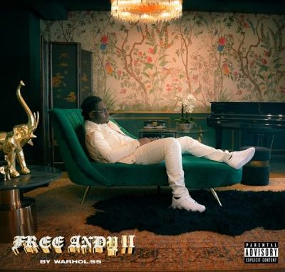 Warhol.SS Free Andy II Album Download