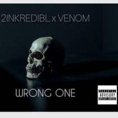 2inkredibl & Venom - Wrong One