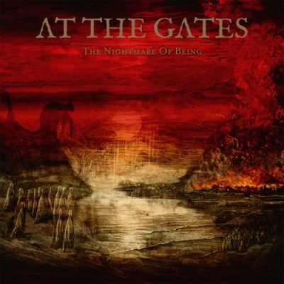 At The Gates The Nightmare Of Being Album Download