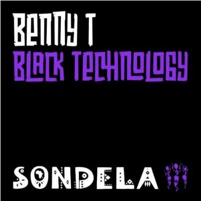 Benny T Black Technology EP Download