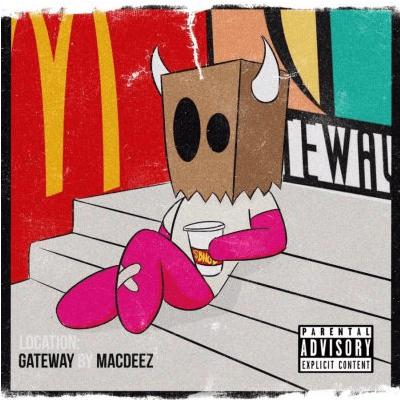 Blvckboyblvck Gateway By Macdeez Album Download