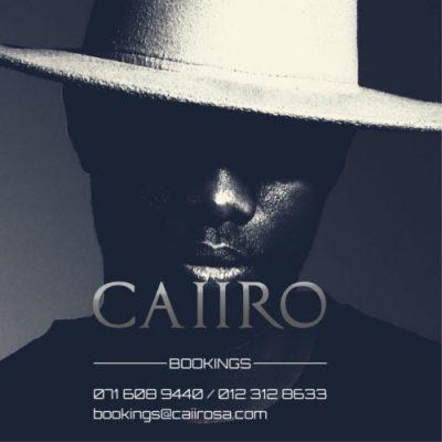 Caiiro Morpher MP3 Download