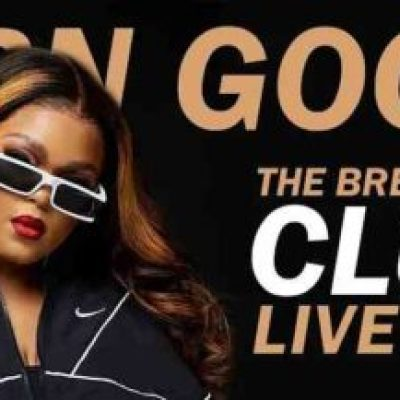 DBN Gogo The Breakfast Club Mix MP3 Download