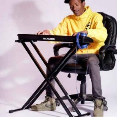 DJ Jaivane & Muziqal Tone Ubusha Bethu MP3 Download